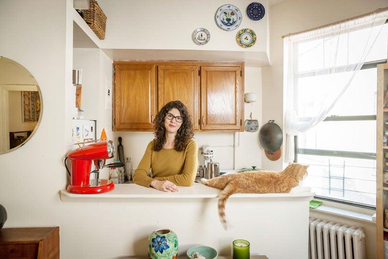 I Love My Kitchen Because: Gabriella Gershenson