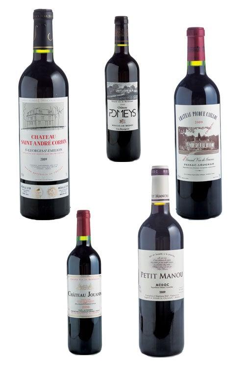 Bordeaux Deals