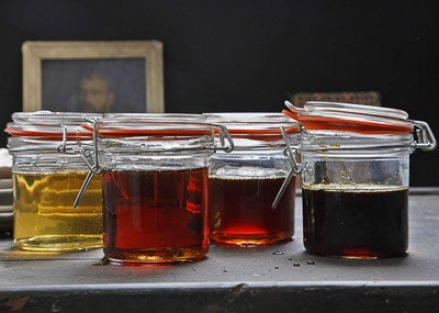 The Sweet Life: Maple Syrup Season in Quebec