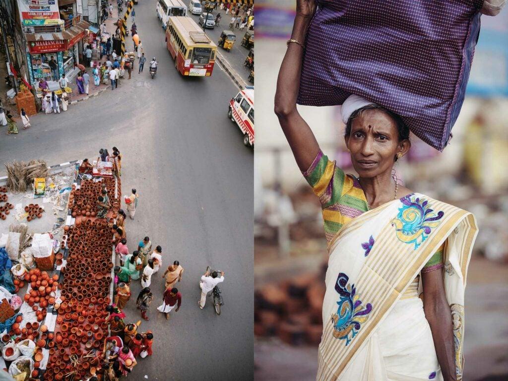 Attukal Pongala, India