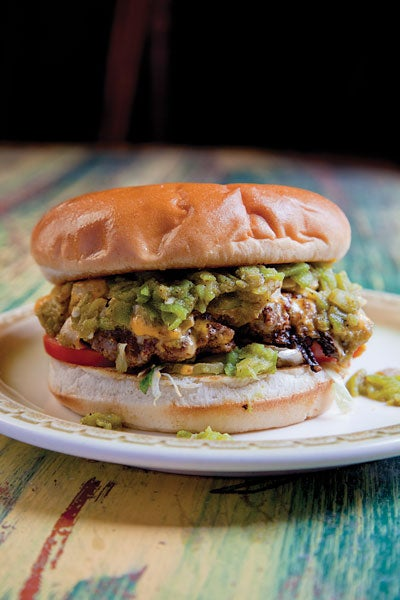 Hot Stuff: New Mexico's Chile Pepper Culture