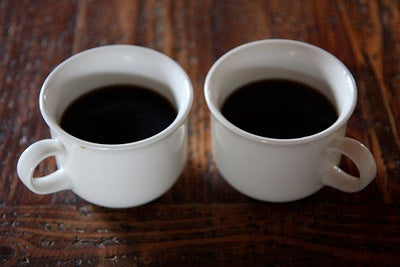 Links We Love: Birch Sap Wine, Declining Dark Roast Coffee, and More