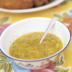Mojo (Cuban Garlic-Citrus) Marinade Recipe