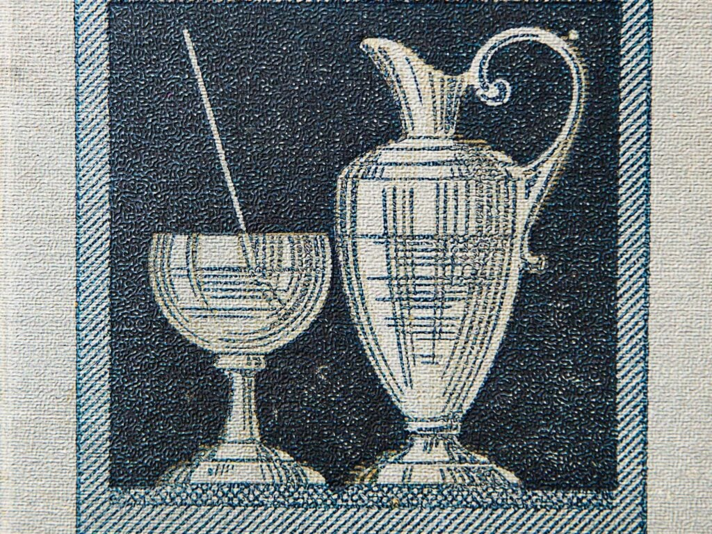 Cocktail Embroidery