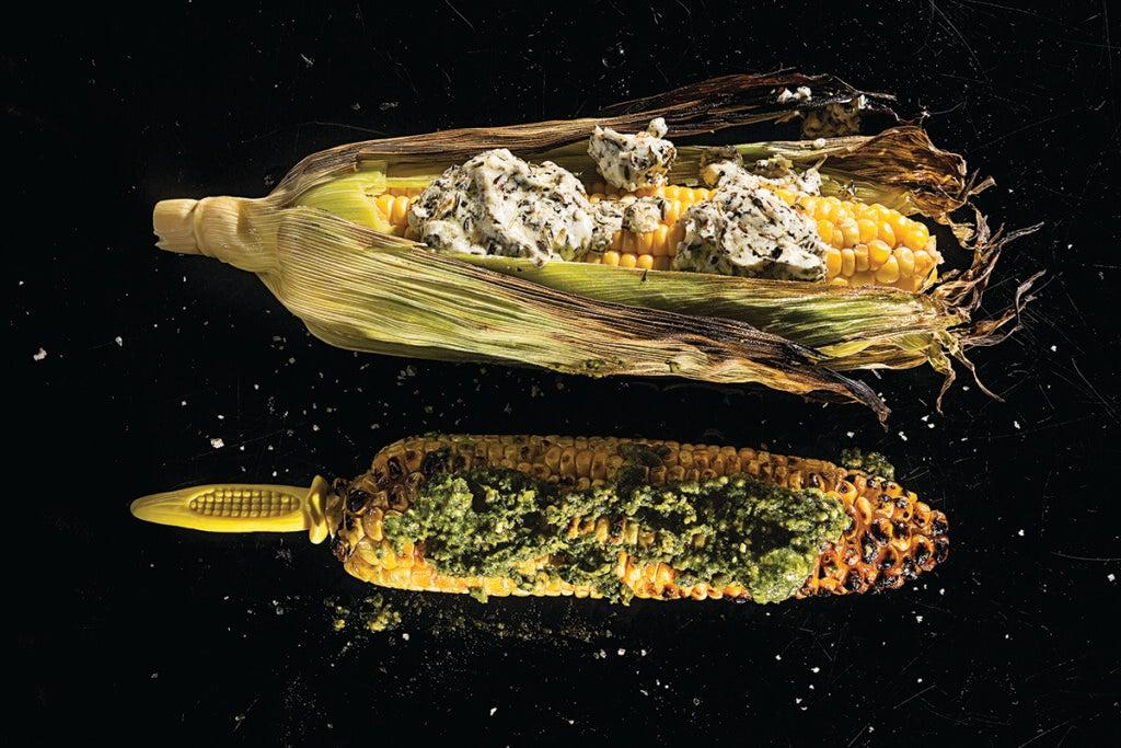 """""""corn"""""""