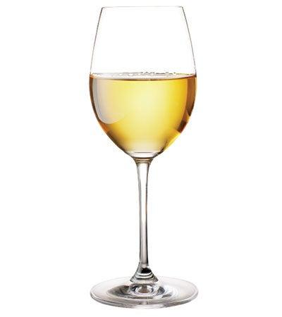Sauvignon Blanc wine glass