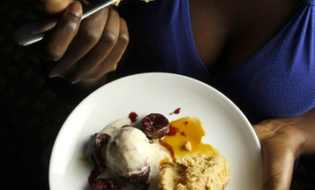 Looks Aren't Everything: An Ode to Indian Pudding