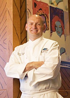 Food in the News: BP Oil Spill Forces New Orleans Chefs to Be More Creative
