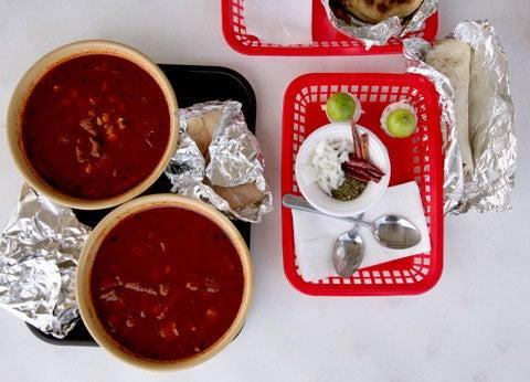 Food Finds of El Paso