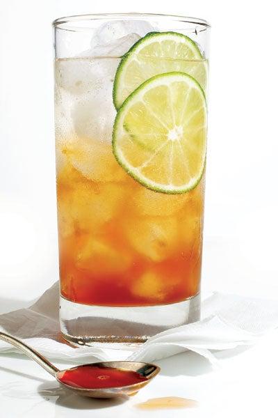 John's Premium Tonic Syrup