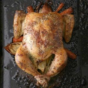 Delicious Roast Chicken Recipes