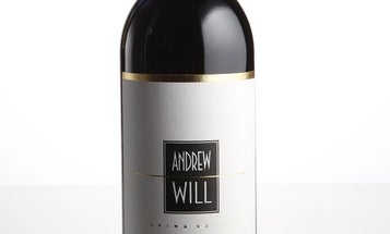 Tasting Notes: Washington State Wines