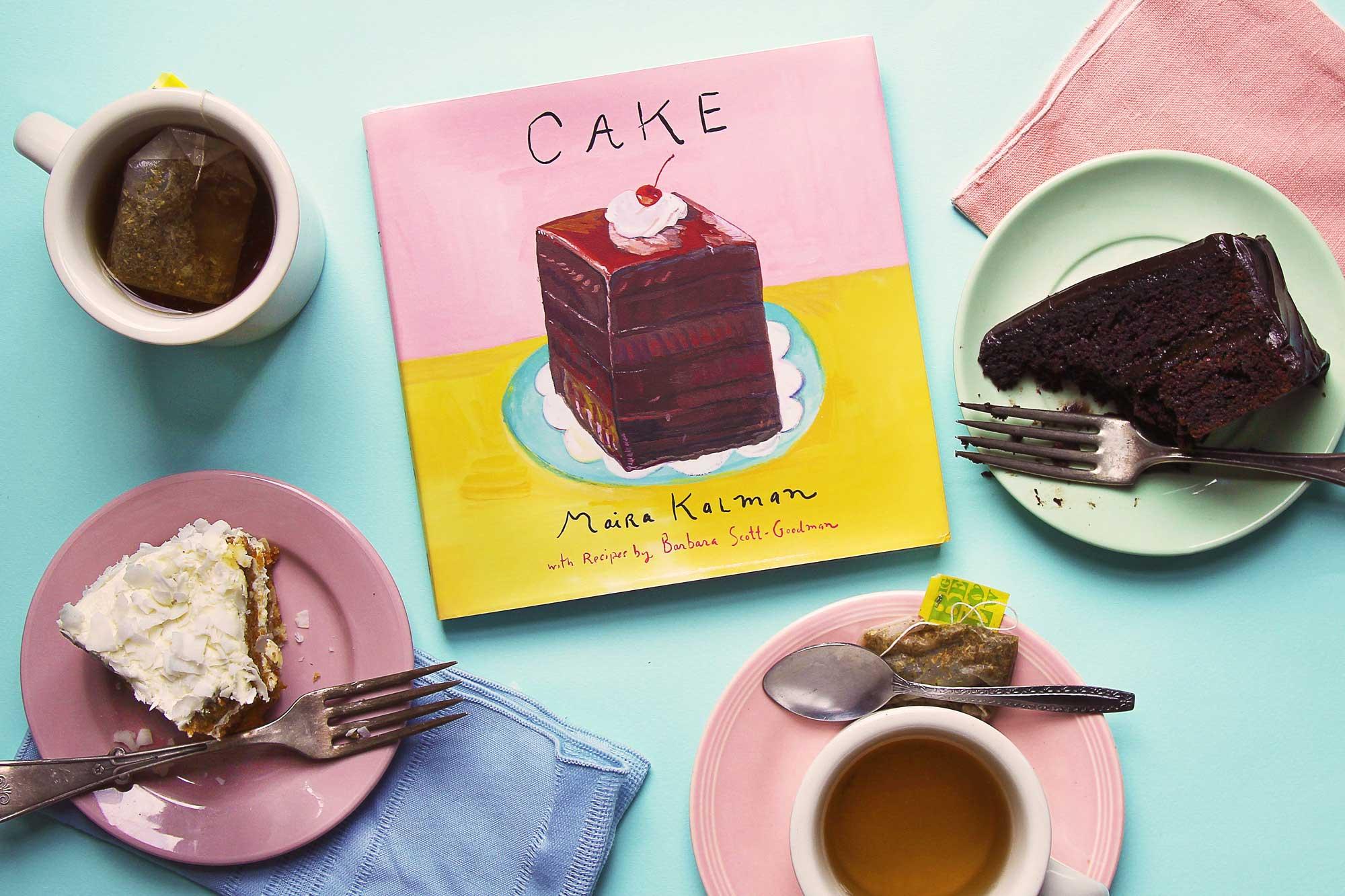 maira cake interview