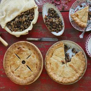 A Prodigal Pie