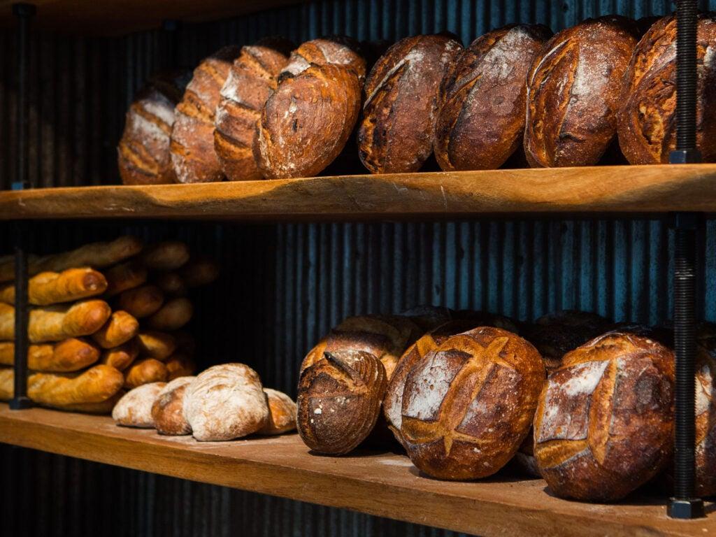 Hewn Breads