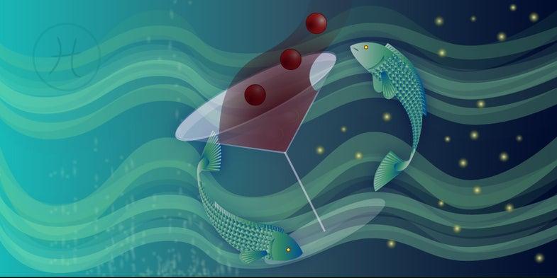 Mixstrology: Pisces