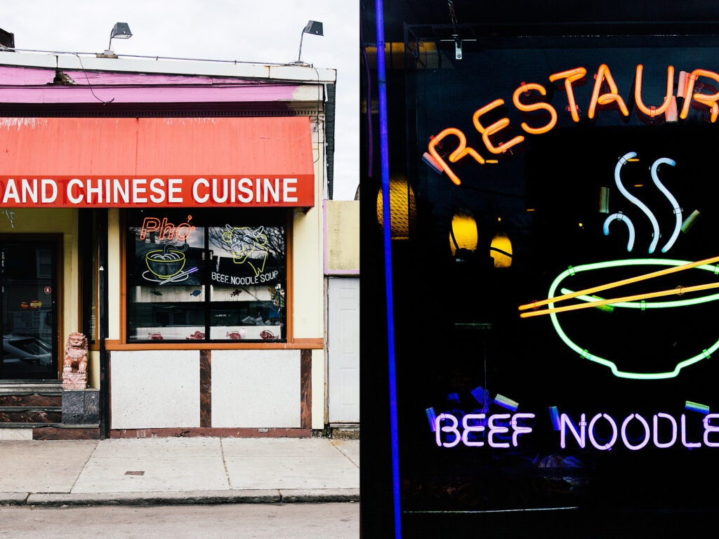 Sai Gon Seafood Restaurant, Dorchester, MA