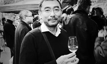 A Japanese Wine Community Has Taken Root in the Heart of Burgundy