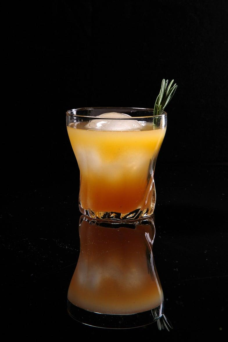 Saffron and Cider