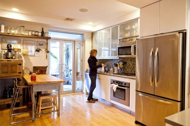 I Love My Kitchen Because: Tamar Adler