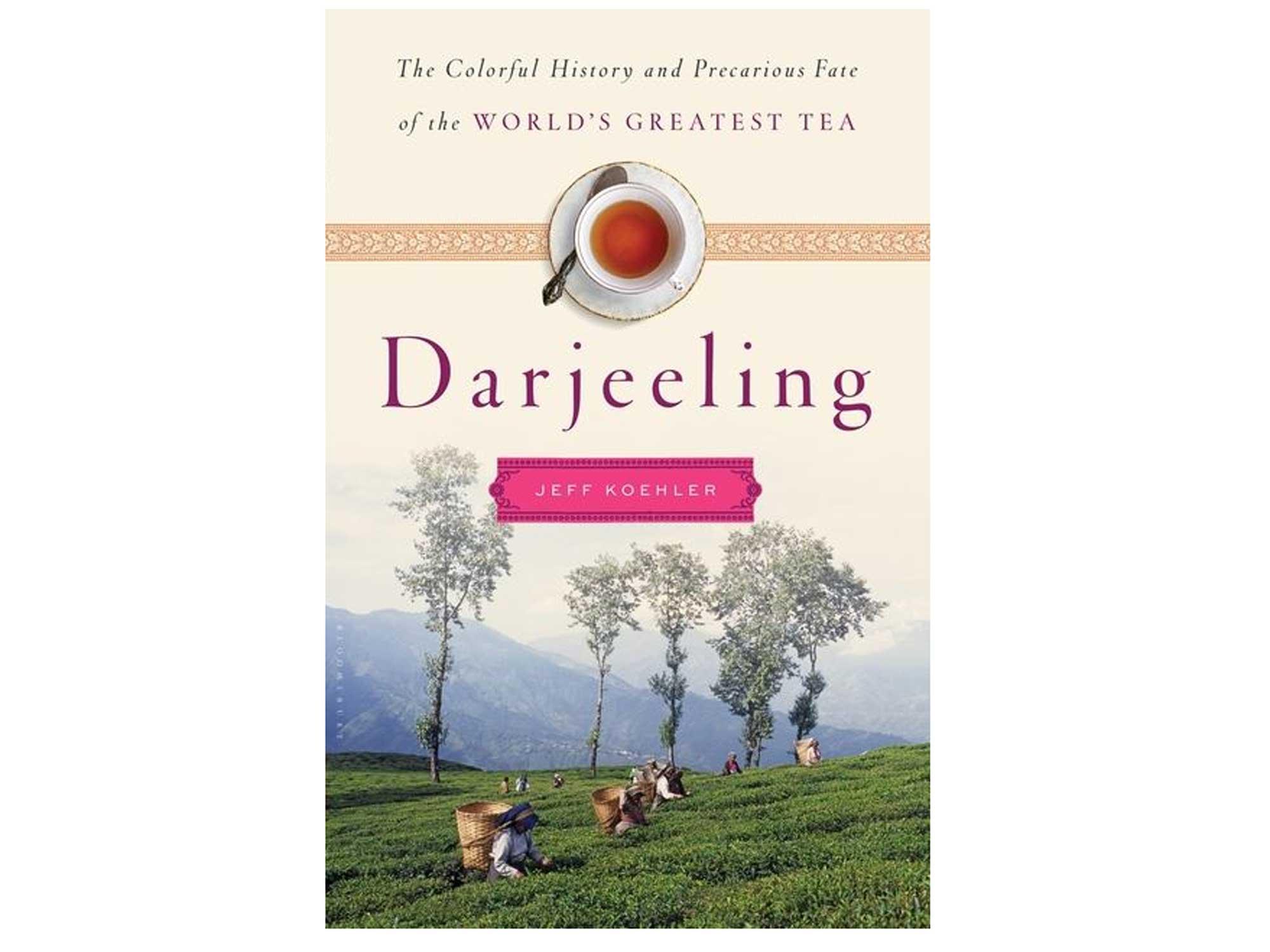Darjeeling Book