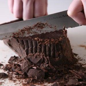 Sweet Baking Techniques