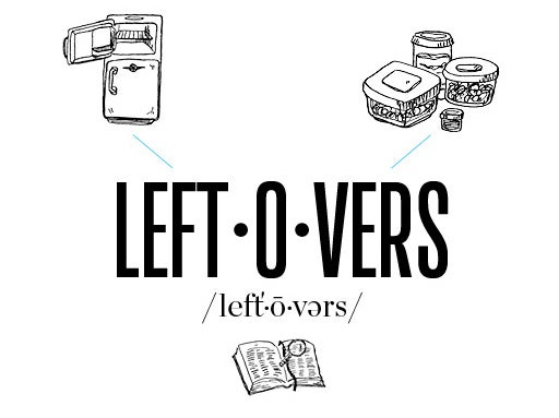 The Secret History of Leftovers