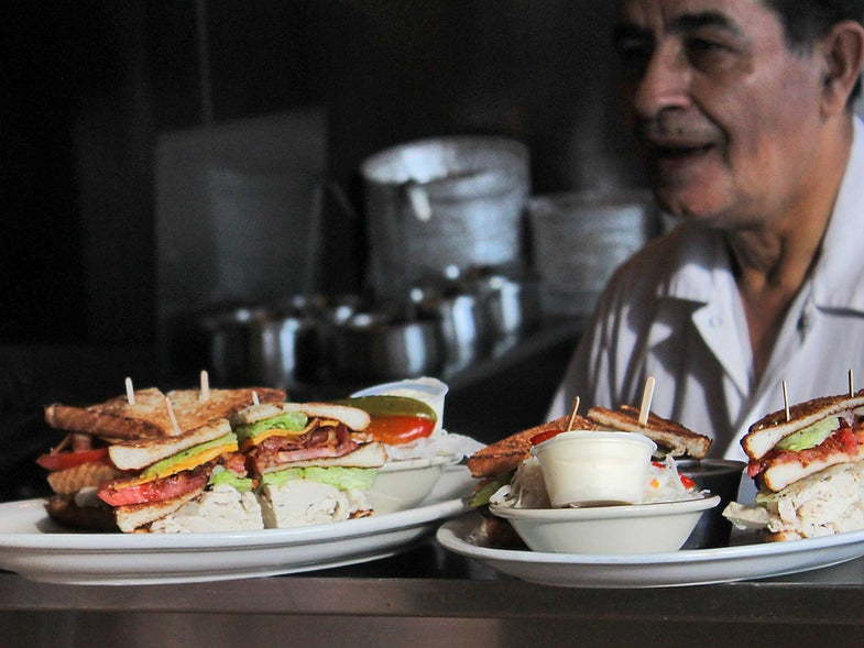 Inside Montreal's Unbeatable Diner Culture