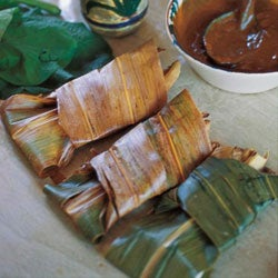 Art of the Tamale