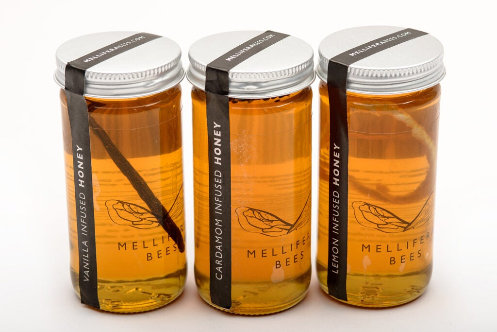 Mellifera honey set