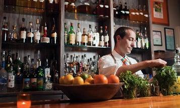 Restaurant Review: Dominique's, New Orleans
