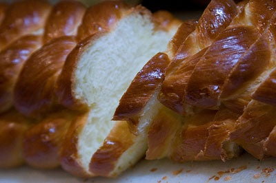 New Traditions: Recipes and Ideas for Rosh Hashanah