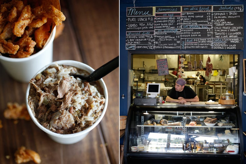 Where We're Eating: Bread & Circus Provisions