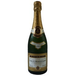 Tasting Notes: French Champagne