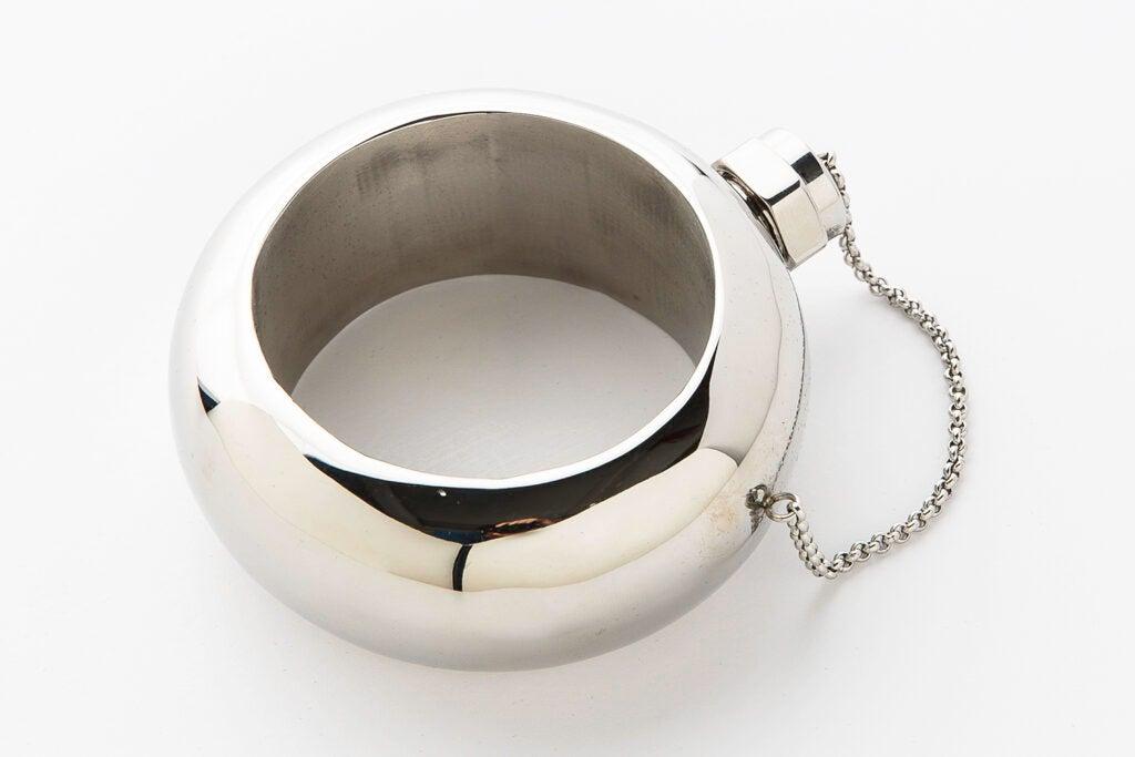 Cynthia Rowley Flask Bracelet