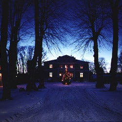 Holidays in Sweden: Lighting Up The Season