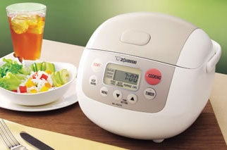 The Best Rice Cookers