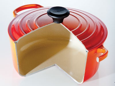 Pot of Gold: The Le Creuset Dutch Oven