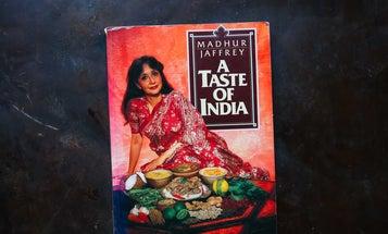 Madhur Jaffrey's 'A Taste of India' is an Essential Indian Cookbook