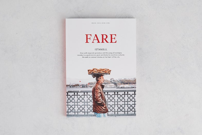 Go Read This Travel Magazine That Focuses on One City for an Entire Issue