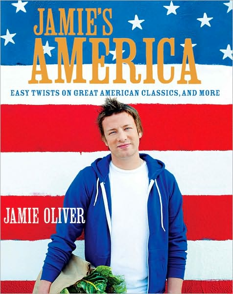 Jamie's America Cookbook