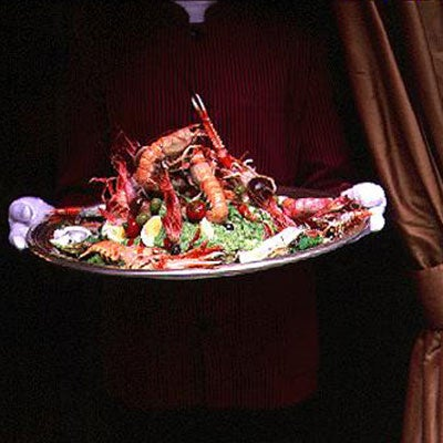 Genoese Easter Recipes