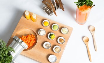 Behind the Menu: Eleven Madison Park's New Cocktails Have Culinary Counterparts