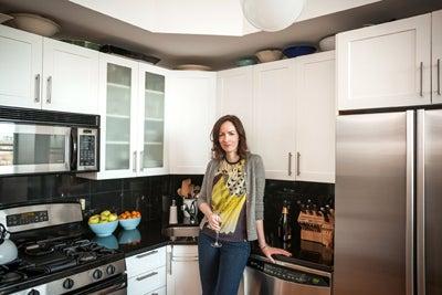 I Love My Kitchen Because: Kerry Diamond