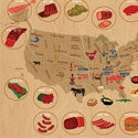 The United States of Barbecue