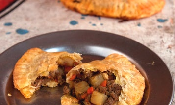 African Spice: Nigerian Meat Pies