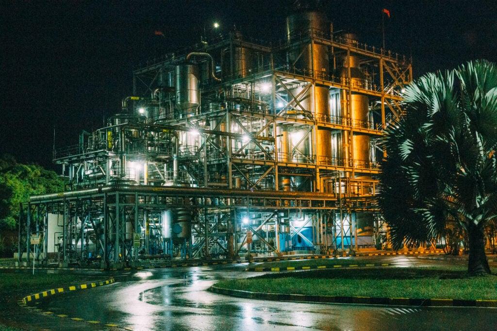 Sugar Mill, Valle de Cauca Colombia