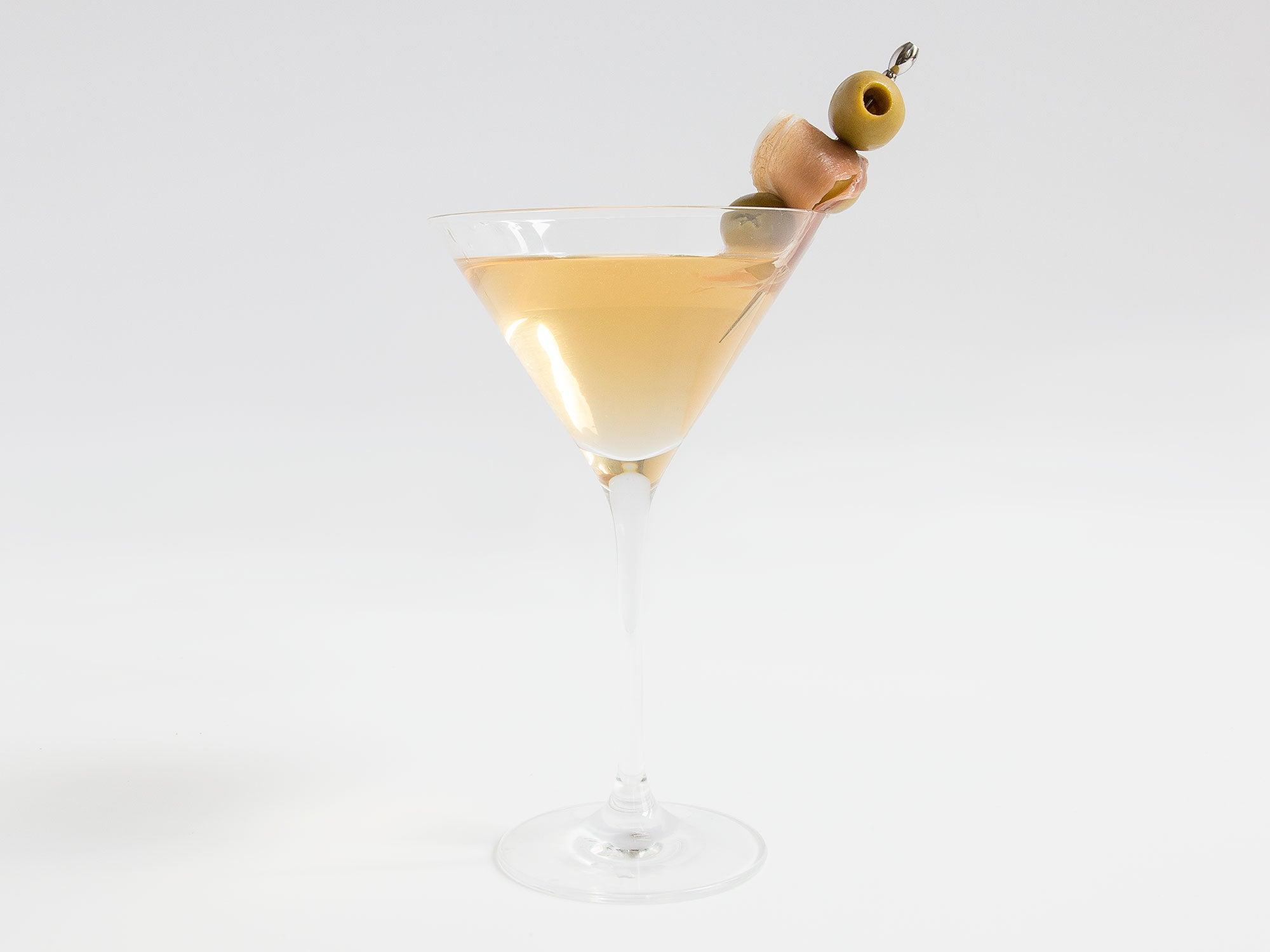 Jerez Martini