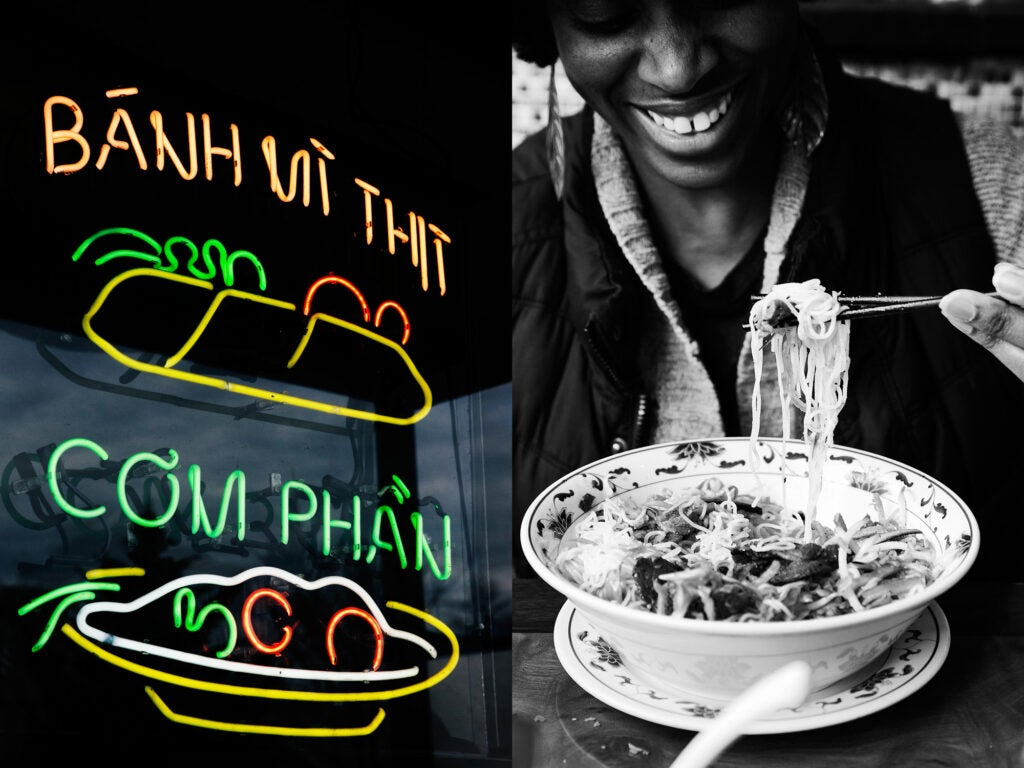 Nhu Lan, Pho So 1, Dorchester, MA