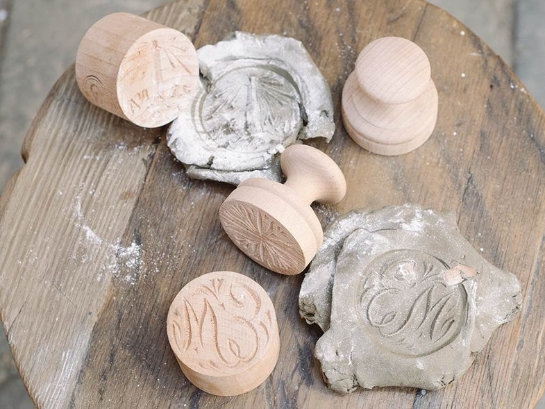 Meet the Master Craftsman Behind These Gorgeous Pasta Stamps